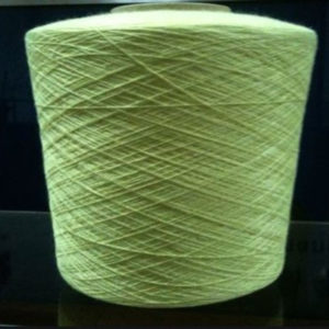 para aramid spun yarn