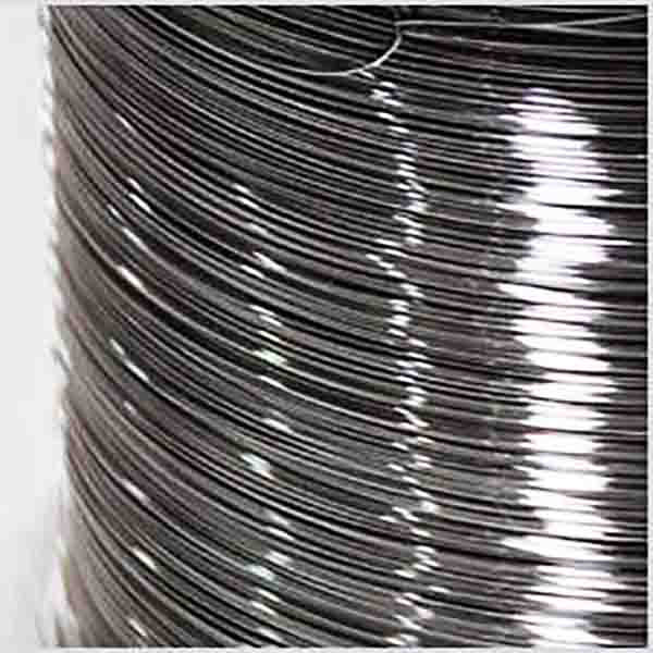 Stainless steel fibre