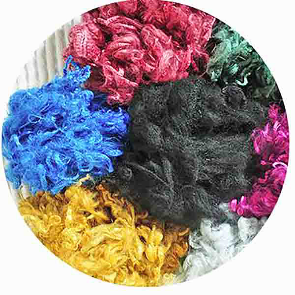 meta aramid staple fibre