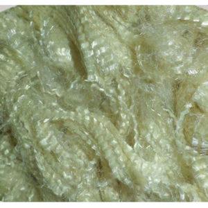 para aramid staple fibre